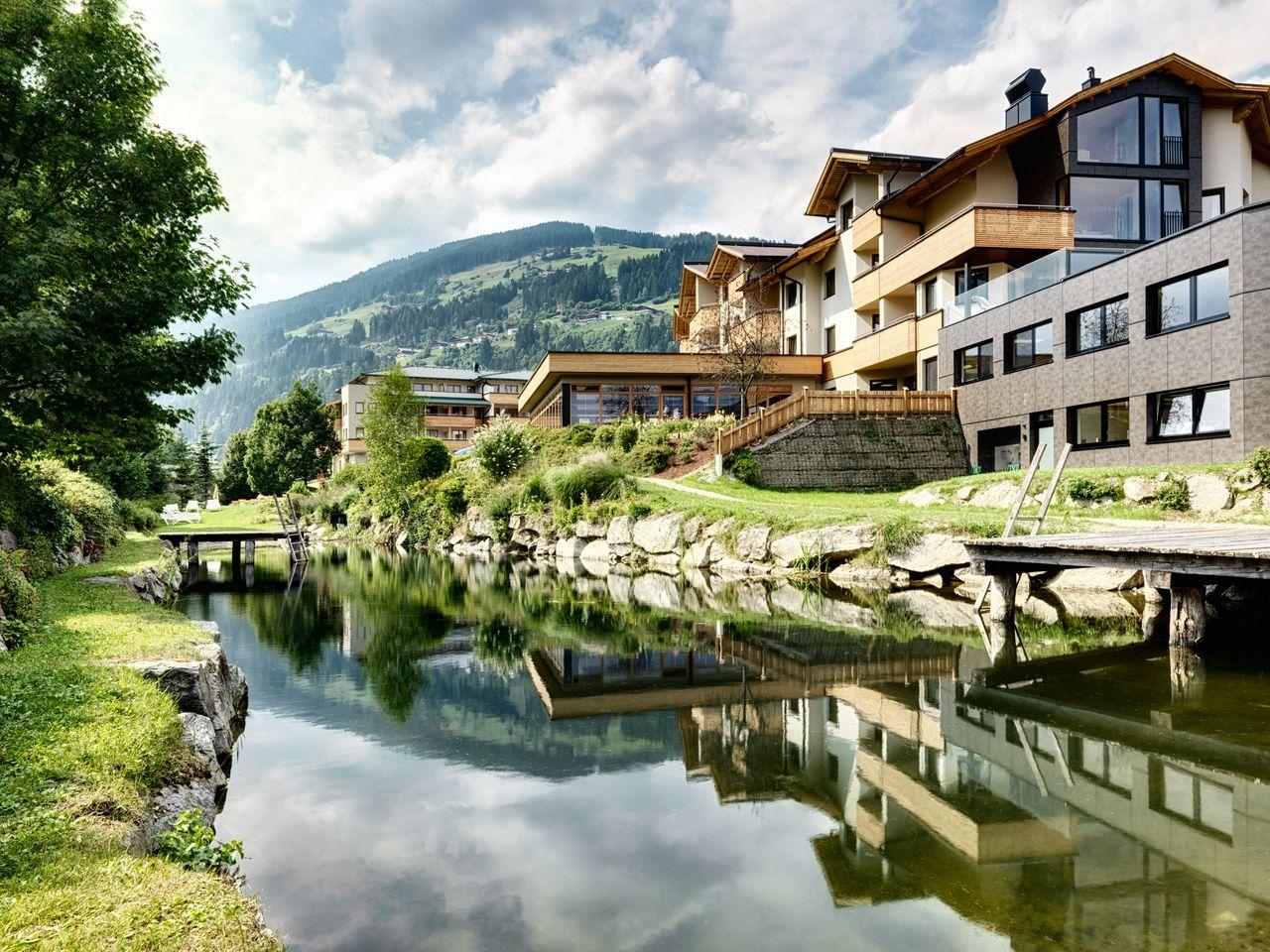 Dolomiten-Residenz