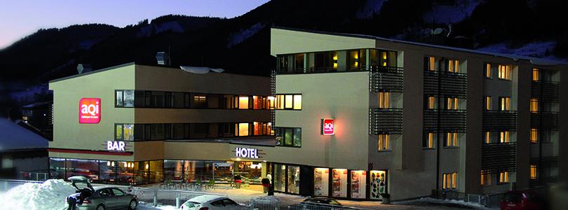 Hotel aQi