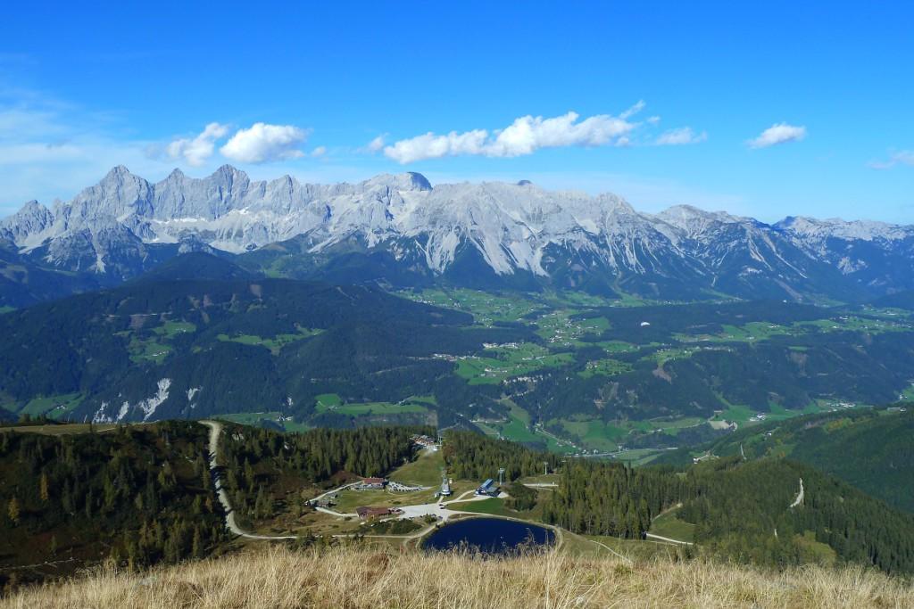 Schladming - Dachstein