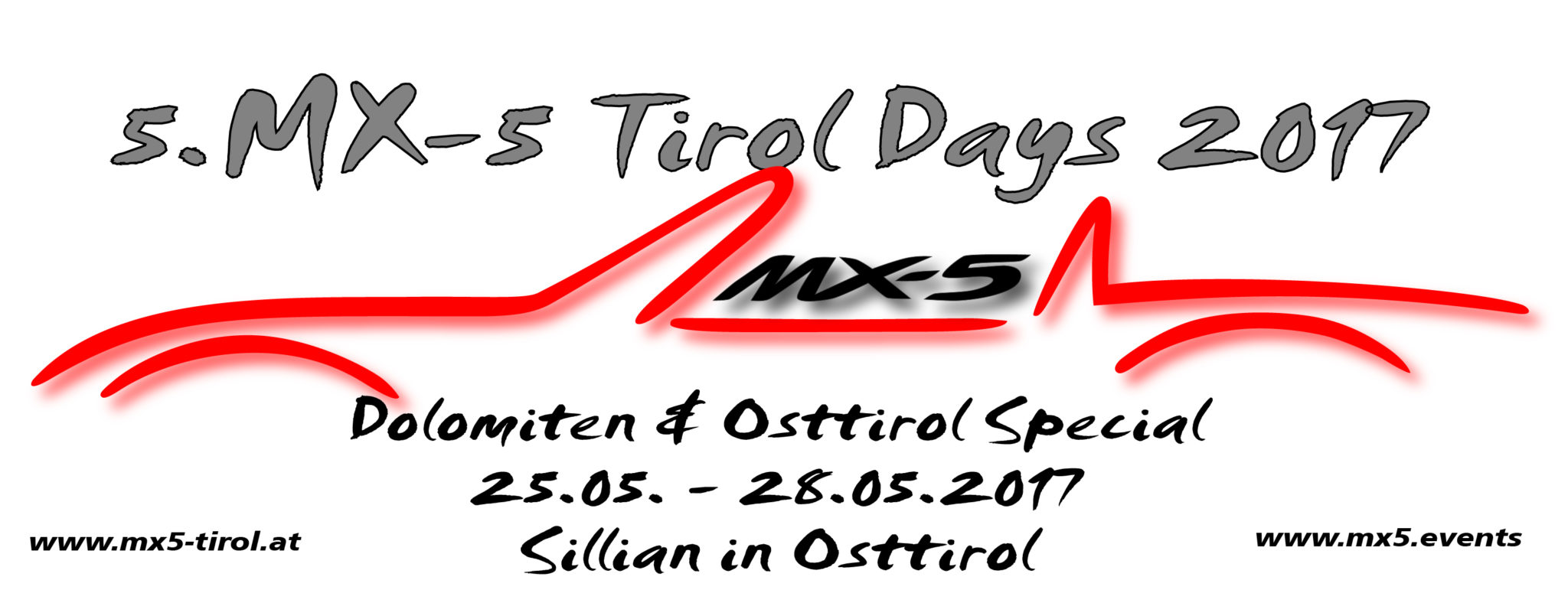 Tirol Days 2017 - Dolomiten Special