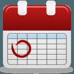 Zum Kalender