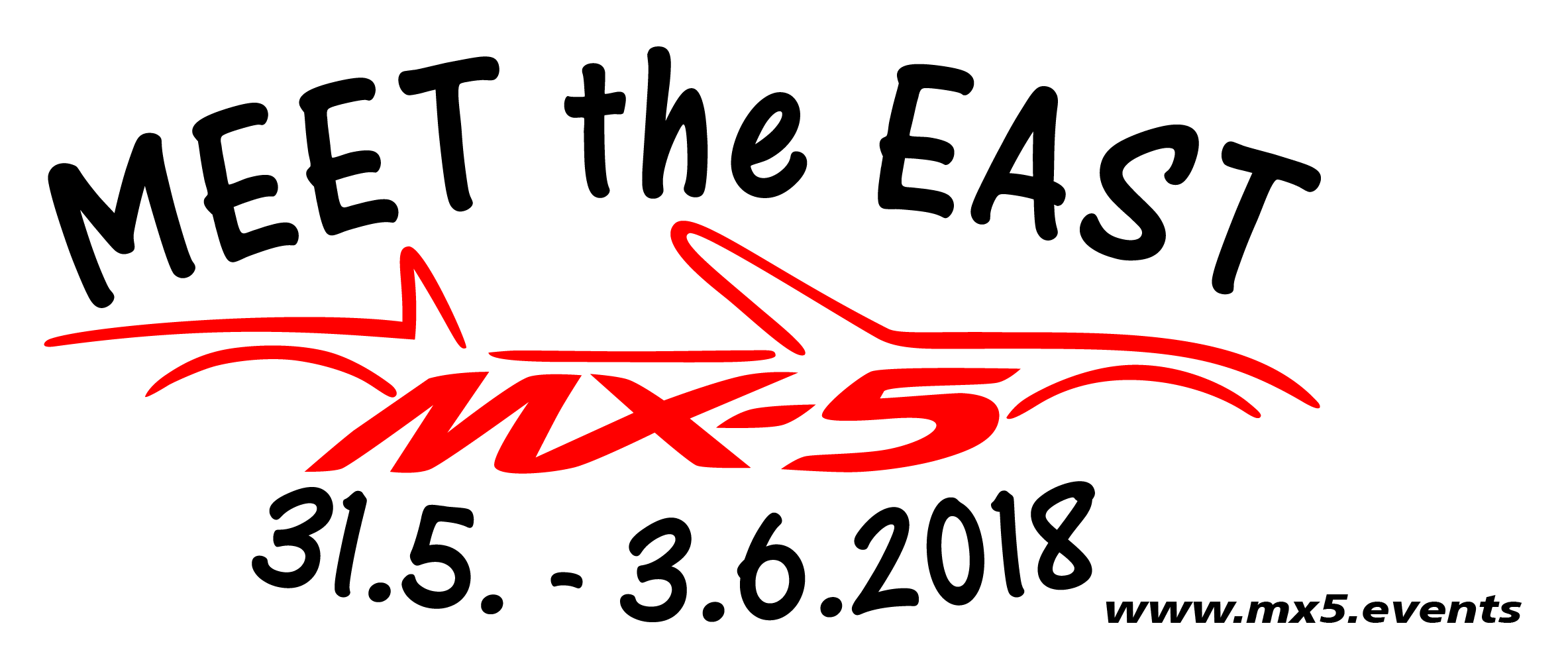 Meet the East 2018