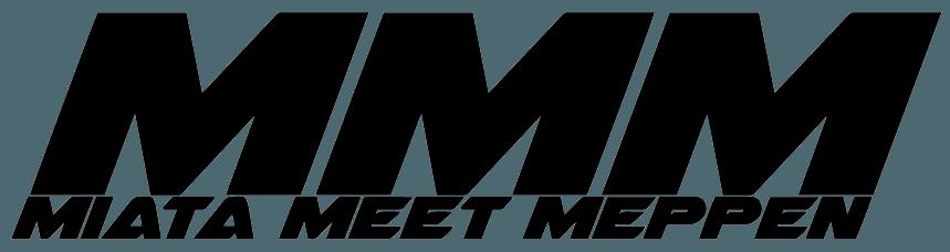 Miata Meet Meppen