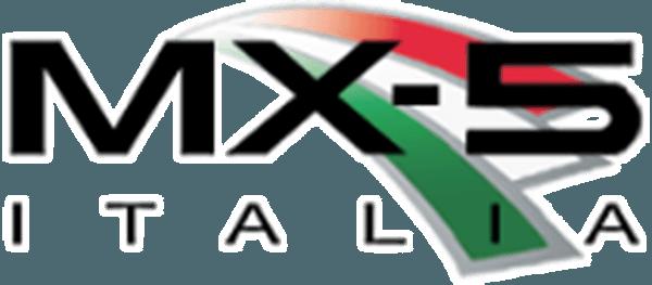 MX-5 Italia