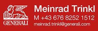 Meinrad Trinkl Generali