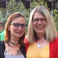 Birgit & Carmen