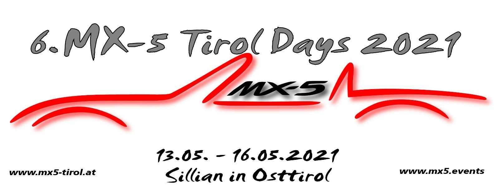 Tirol Days 2021