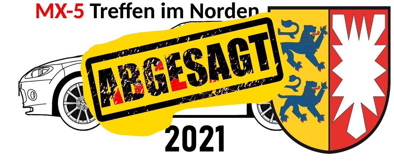 Treffen im Norden 2021 - Abgesagt